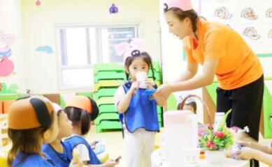 艾维尼带着早托育行业宝妈去创业