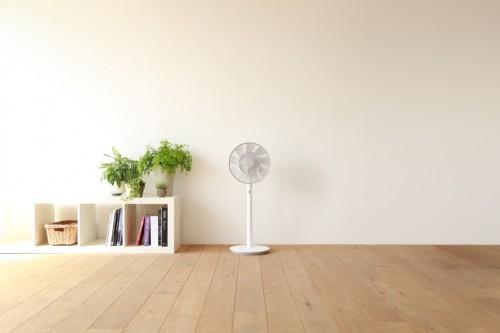 """巴慕达果岭风扇:被日本媒体评为""""最值得购买的电器产品"""""""