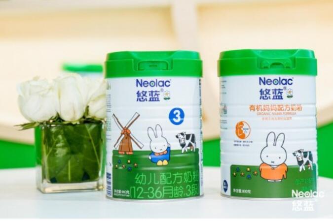 有机营养健康新风尚,悠蓝精彩亮相BIOFACH CHINA有机产品博览会