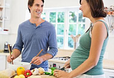 养胎饮食:清淡不油腻 注意缓解呕吐